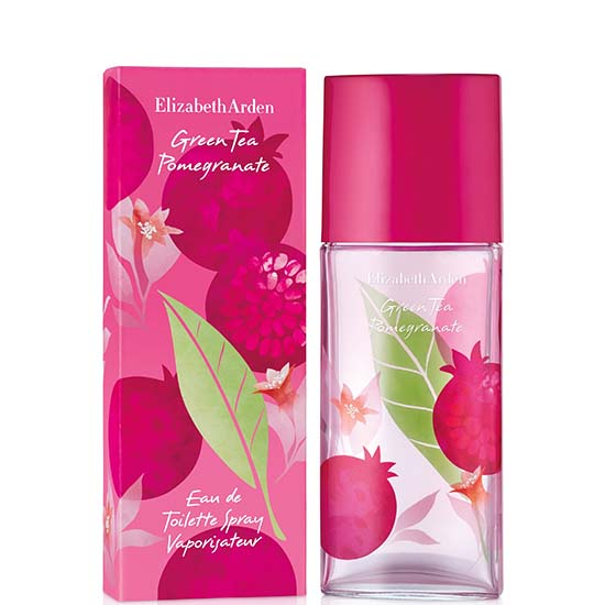 Elizabeth Arden Green Tea Pomegranate дамски парфюм