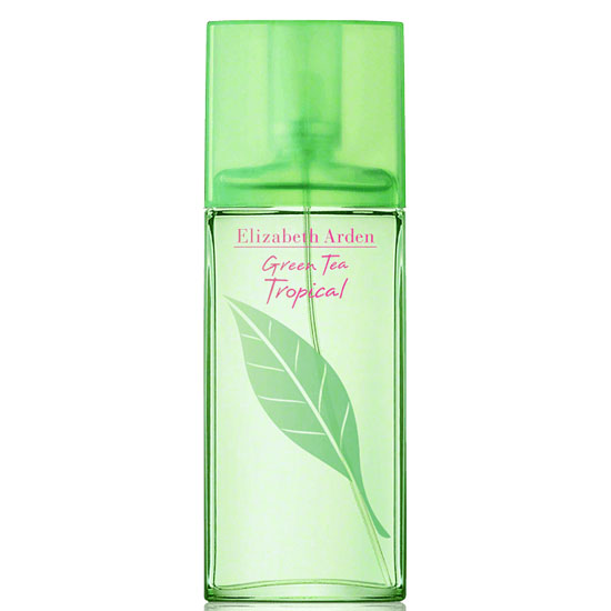 Elizabeth Arden GREEN TEA TROPICAL дамски парфюм