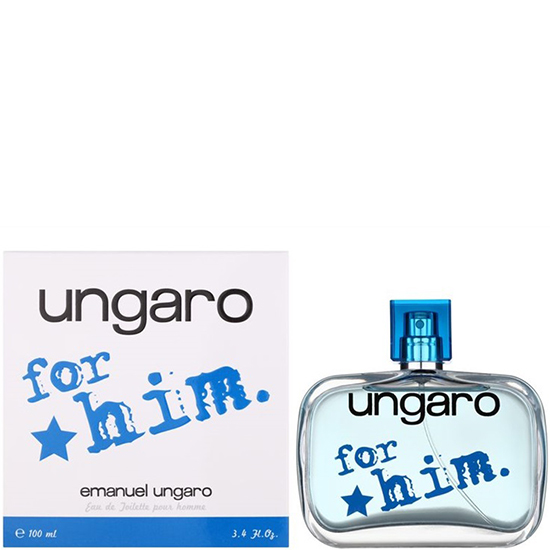 Emanuel Ungaro UNGARO FOR HIM мъжки парфюм