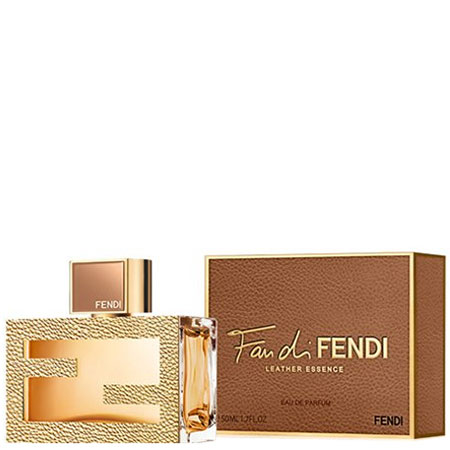 Fendi Fan Di Fendi Leather Essence дамски парфюм