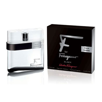 Salvatore Ferragamo F By Ferragamo BLACK мъжки парфюм
