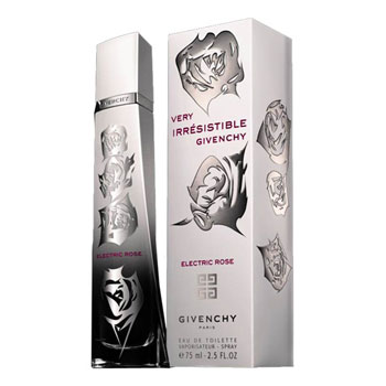 Givenchy VERY IRRESISTIBLE ELECTRIC ROSE дамски парфюм