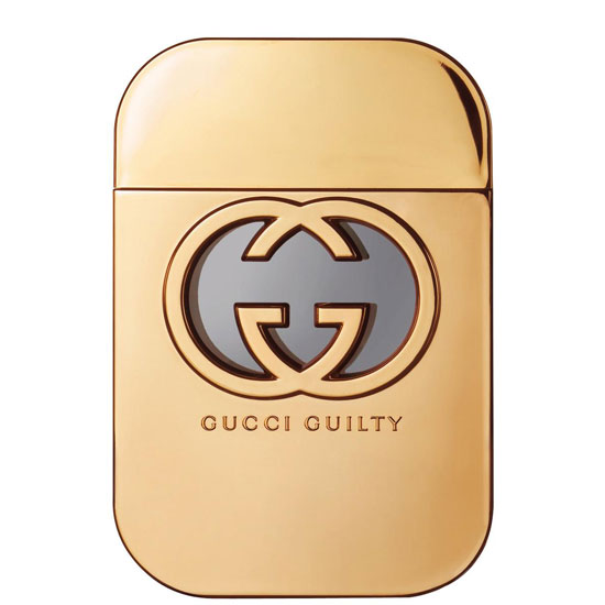 Gucci GUILTY INTENSE парфюм за жени EDP 75 мл