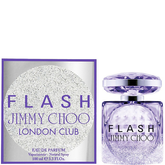 Jimmy Choo FLASH LONDON CLUB дамски парфюм