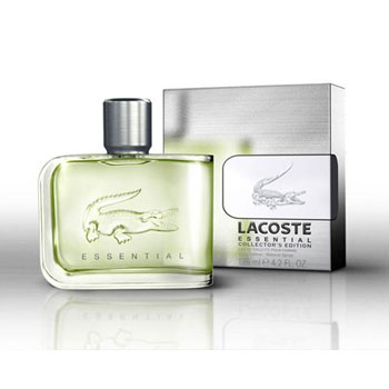 Lacoste ESSENTIAL Collector Edition мъжки парфюм