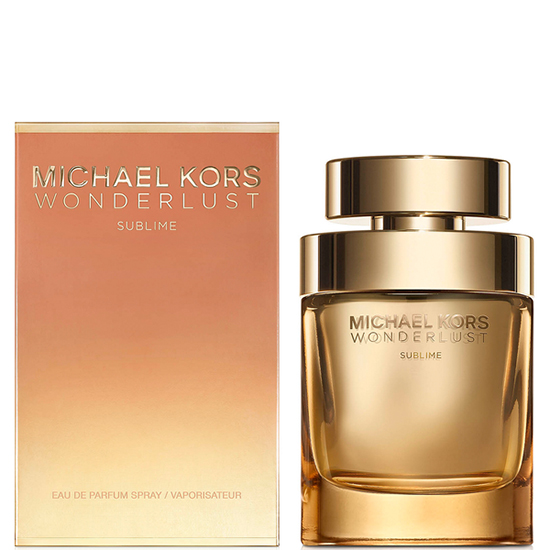 Michael Kors Wonderlust Sublime дамски парфюм