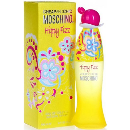 Moschino CHEAP AND CHIC HIPPY FIZZ дамски парфюм