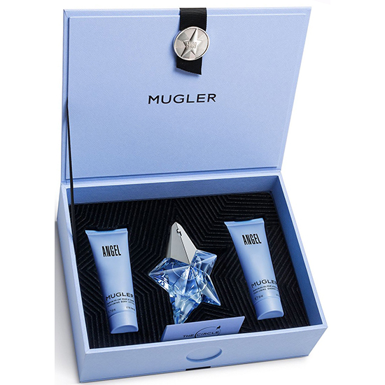 Thierry Mugler ANGEL комплект 2 части 25 мл - EDP