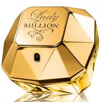 Paco Rabanne LADY MILLION дамски парфюм
