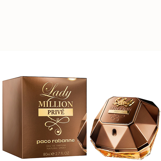 Paco Rabanne Lady Million Prive дамски парфюм