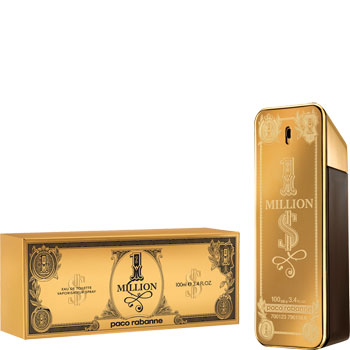 Paco Rabanne 1 Million Collector Edition 2014 мъжки парфюм