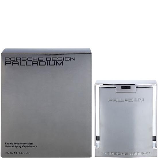 палладиум парфюмерия