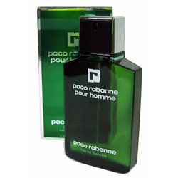 Paco Rabanne POUR HOMME мъжки парфюм