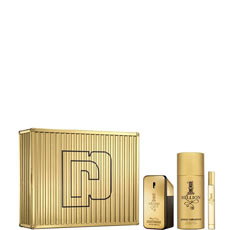 Paco Rabanne 1 MILLION комплект 3 части 50 мл - EDT
