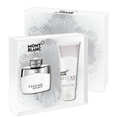 Mont Blanc Legend Spirit комплект 2 части 50 мл - EDT