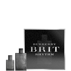 Burberry BRIT RHYTHM комплект 2 части 90 мл - EDT