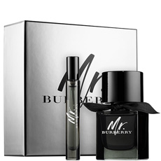 Burberry Mr. Burberry Eua de Parfum комплект 2 части 50 мл - EDP