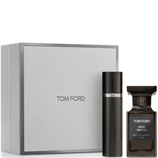 Tom Ford Oud Wood - Private Blend комплект 2 части 50 мл - EDP