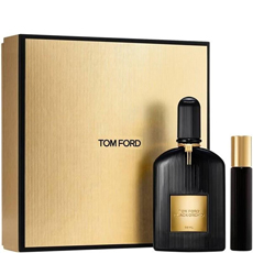 Tom Ford BLACK ORCHID комплект 2 части 50 мл - EDP