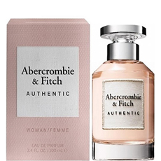 Abercrombie&Fitch Authentic Woman дамски парфюм
