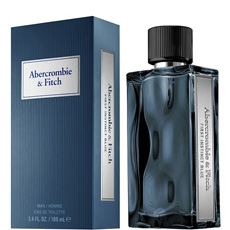 Abercrombie&Fitch First Instinct Blue мъжки парфюм