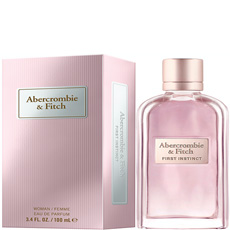 Abercrombie&Fitch First Instinct for Her дамски парфюм