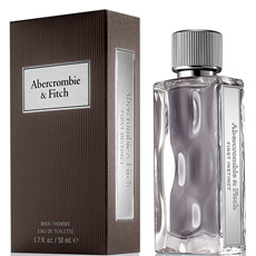Abercrombie&Fitch First Instinct мъжки парфюм