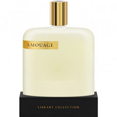 Amouage The Library Collection Opus VI унисекс парфюм 100 мл - EDP