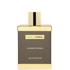 Angelo Caroli Incenso Indiano - Colorfull Collection унисекс парфюм 100 мл - EDP