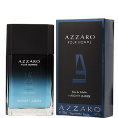 Azzaro Pour Homme Naughty Leather мъжки парфюм