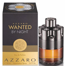 Azzaro Wanted by Night мъжки парфюм