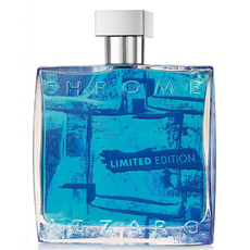 Azzaro Chrome Limited Edition 2015 парфюм за мъже 100 мл - EDT