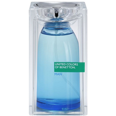 Benetton United Colors of Benetton MAN парфюм за мъже EDT 40 мл
