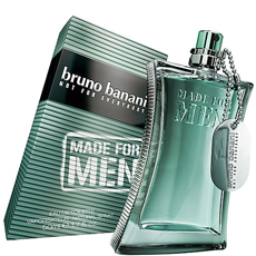 Bruno Banani MADE for MAN мъжки парфюм