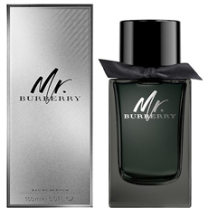 Burberry Mr. Burberry Eua de Parfum мъжки парфюм