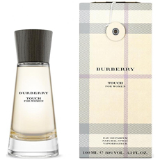 Burberry TOUCH дамски парфюм