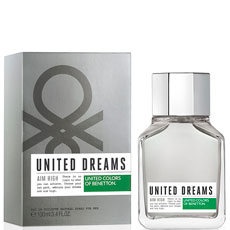 Benetton United Dreams Aim High мъжки парфюм