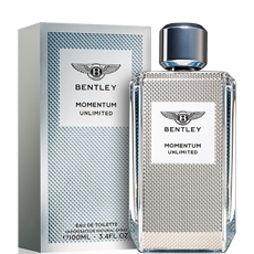 Bentley Momentum Unlimited мъжки парфюм