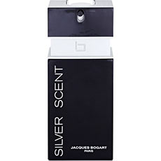 Jacques Bogart SILVER SCENT парфюм за мъже 50 мл - EDT