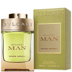 Bvlgari Man Wood Neroli мъжки парфюм