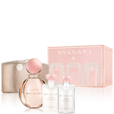 Bvlgari Rose Goldea комплект 4 части 90 мл - EDP