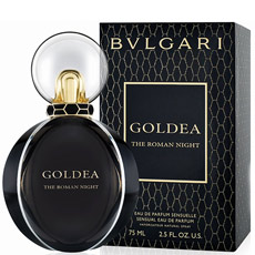Bvlgari Goldea The Roman Night дамски парфюм