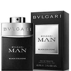 Bvlgari Man Black Cologne мъжки парфюм