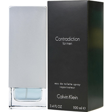 Calvin Klein CK CONTRADICTION мъжки парфюм