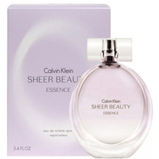 Calvin Klein SHEER BEAUTY ESSENCE дамски парфюм