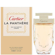 Cartier LA PANTHERE LEGERE дамски парфюм