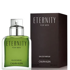 Calvin Klein Eternity for Men Eau de Parfum мъжки парфюм