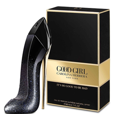 Carolina Herrera Good Girl Supreme дамски парфюм