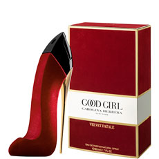 Carolina Herrera Good Girl Velvet Fatale дамски парфюм