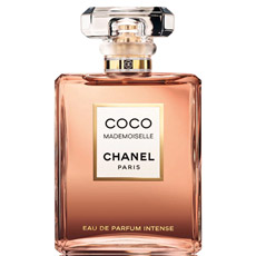 Chanel Coco Mademoiselle Intense парфюм за жени 50 мл - EDP